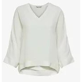 ONLY レディースその他 ONLY - Long sleeved top - cloud dancer cloud dancer