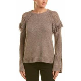 BCBGeneration BCBG ジェネレーション ファッション トップス Bcbgeneration Open-Knit Sweater