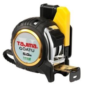 タジマ GASFGL2550S 剛厚セフGロック25 [尺相当目盛付(5.0m)]