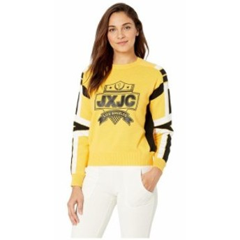 Juicy Couture ジューシークチュール 服 スウェット Juicy Racer Crest Sweater