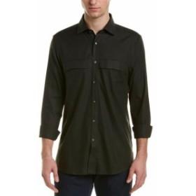 Quinn  ファッション ドレス Reiss Quinn Woven Shirt S Green