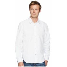 Nautica ノーティカ 服 一般 Long Sleeve Pieced Woven Shirt