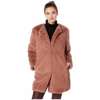 BB Dakota ビービーダコタ 服 一般 Love You Furever Faux Fur Coat