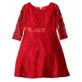 Us Angels ユーエスエンジェルズ ドレス 一般 Sequin Lace Dress (Toddler/Little Kids)