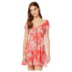 Free People フリーピープル ドレス 一般 A Thing Called Love Mini Dress