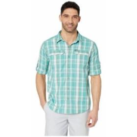 Columbia コロンビア 服 一般 Silver Ridge 2.0 Plaid Long Sleeve Shirt