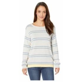 Fresh Produce フレッシュプロデュース 服 スウェット Mariner Striped Sweater