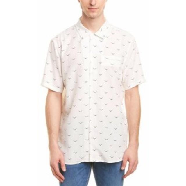 Hudson ハドソン ファッション アウター Hudson Jeans Printed Shirt