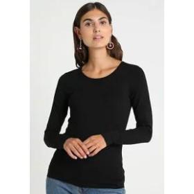 someday レディースその他 someday KALIA - Long sleeved top - black black