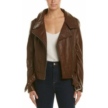 Mackage マッケージ ファッション 衣類 Mackage Leather Jacket