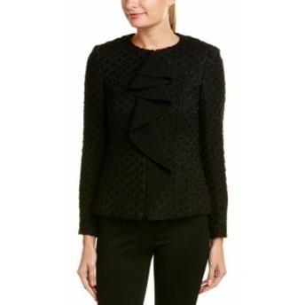 ファッション 衣類 Basler Wool-Blend Jacket 34