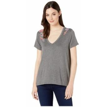 Stetson ステットソン 服 一般 2924 Rayon Spandex Jersey T-Shirt