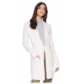kensie ケンジー 服 スウェット Variegated Cotton Blend Cardigan KSNK5915