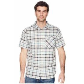 Mountain Hardwear マウンテンハードウェア 服 一般 Drummond Short Sleeve Shirt