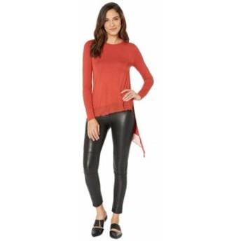 BCBGMAXAZRIA ビーシービージーマックスアズリア 服 一般 Long Sleeve Knit Top