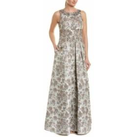 Aidan Mattox エイダンマトックス ファッション ドレス Aidan Mattox Gown