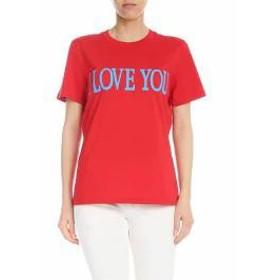 Alberta Ferretti レディースその他 Alberta Ferretti Alberti Ferretti - I Love You T-shirt