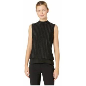 Calvin Klein カルバンクライン 服 一般 Sleeveless Woven Pullover