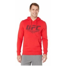 Reebok リーボック 服 一般 UFC Pullover Hoodie