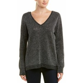 NYDJ  ファッション トップス Nydj Lurex Sweater