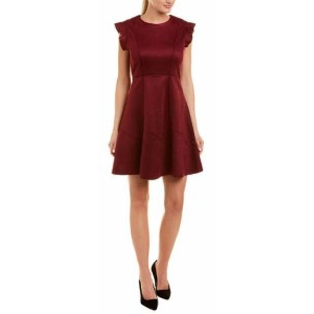 ファッション ドレス Abs Collection A-Line Dress 4