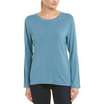 IN Cashmere インカシミア ファッション トップス In Cashmere Womens Incashmere Pullover M Blue