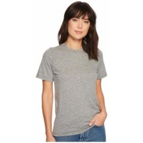 AG Adriano Goldschmied エージーアドリアーノゴールドシュミット 服 一般 Gray Boy Tee