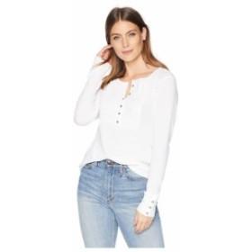 Lucky Brand ラッキーブランド 服 一般 Novelty Bib Thermal Shirt
