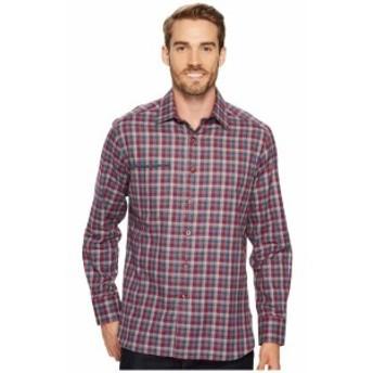 Robert Graham ロバートグラハム 服 一般 Jamestown Long Sleeve Woven Shirt