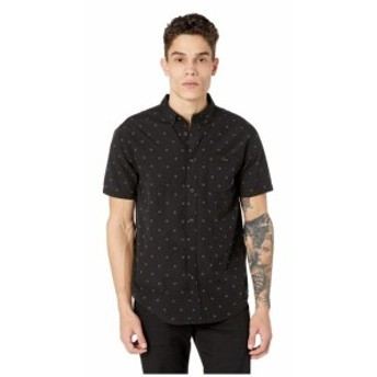 Billabong ビラボン 服 一般 All Day Jacquard Short Sleeve Shirt