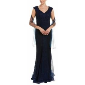 ファッション ドレス Lara Design Gown 4