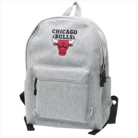 シカゴブルズ スウェットバックパック NBA リュック バスケットボール グッズ サンアート 30×42×15cm デイパック 通販