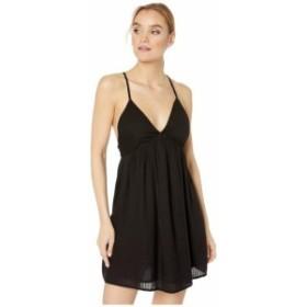 Amuse Society アミューズソサイエティー ドレス 一般 Day Tripper Strappy Woven Dress