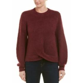 Joie ジョイー ファッション トップス Joie Stavan Wool-Blend Sweater