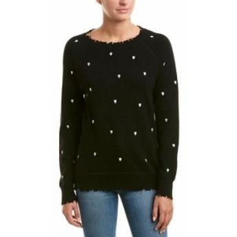 ファッション トップス Unwine Cashmere Sweater