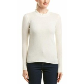 Terra  ファッション トップス Terra Luxe Cashmere Sweater Xl Tan