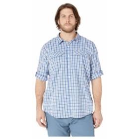 Columbia コロンビア 服 一般 Big and Tall Silver Ridge Lite Plaid Long Sleeve Shirt