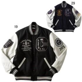 カンタベリー メンズファッション ジャケット その他 スタジアム ジャケット canterbury RA79590