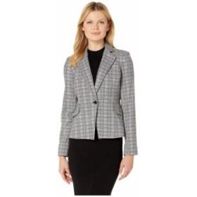 Calvin Klein カルバンクライン 服 一般 Woven Button Front Jacket