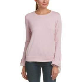 BCBGMAXAZRIA BCBG マックスアズリア ファッション トップス Bcbgmaxazria Jocelyn Sweater M Pink