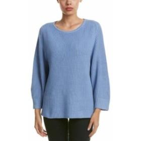 ファッション トップス Joan Vass Sweater 0
