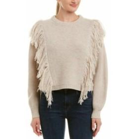 Agnes  ファッション トップス Cosette Agnes Wool Sweater S