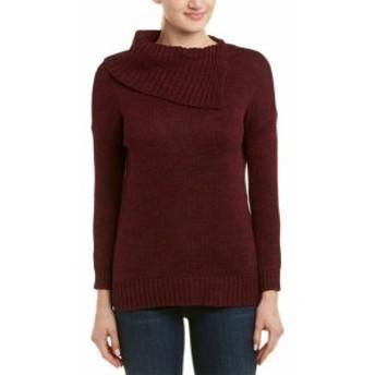 Matty  ファッション トップス Matty M Envelope Sweater