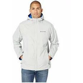 Columbia メンズその他 Columbia Watertight II Jacket Cool Grey/Azul