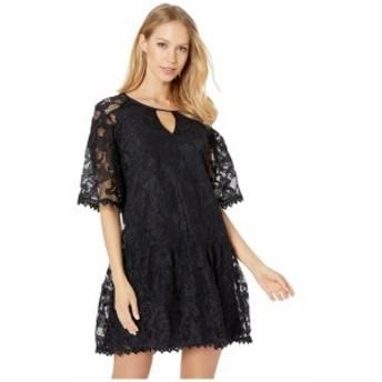 Juicy Couture ジューシークチュール ドレス 一般 Hibiscus Lace Dress