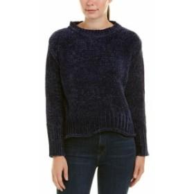 Rogue ローグ ファッション トップス Haute Rogue Chenille Sweater