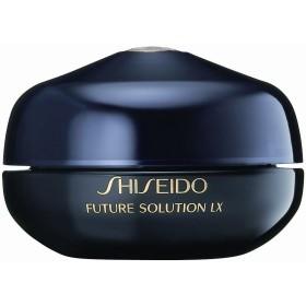 [Shiseido] 資生堂フューチャーソリューションLxの目と唇の輪郭再生クリーム15Ml - Shiseido Future Solution Lx Eye And Lip Contour Regenerating Cream 15ml [並行輸入品]