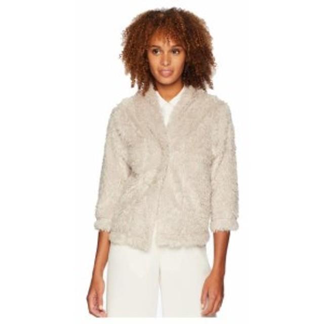Dylan by True Grit デイランバイトゥルーグリット 服 一般 Lite Cashmere Soft Fur Crop Jacket