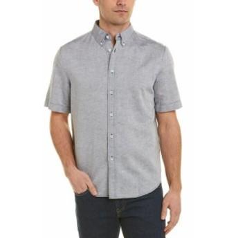 rag & bone ラグ&ボーン ファッション アウター Rag & Bone Smith Linen-Blend Shirt