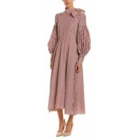 ファッション ドレス Jill Stuart Midi Dress